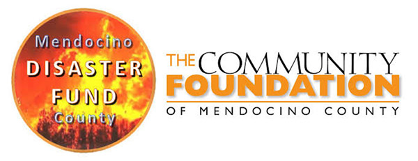 The Community Foundation of Mendocino County logo