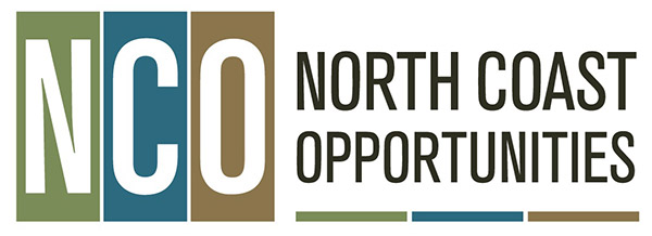 North Coast Opportunities logo